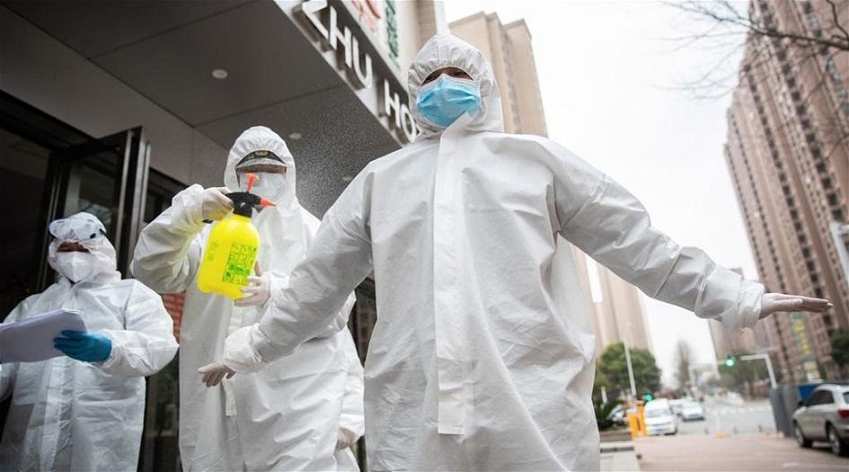 مع تصاعد اصابات كورونا.. الصين تفرض عمليات إغلاق محلية في عدة مدن