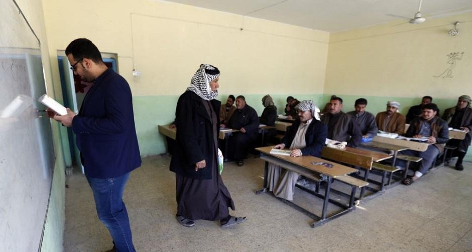 التخطيط تكشف نسبة الأمية في العراق