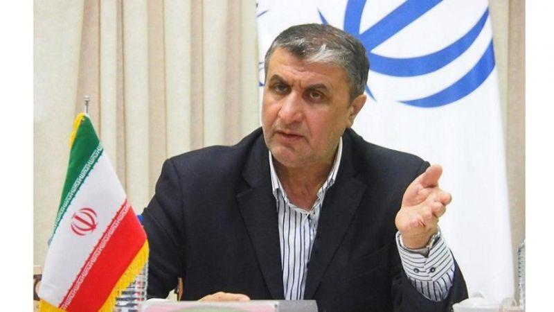 اسلامي: ليس بامكان احد وقف انجازات ايران النووية
