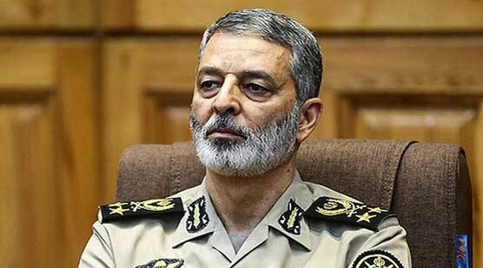 اللواء موسوي: الجيش من الشعب ومع الشعب والى جانب الشعب