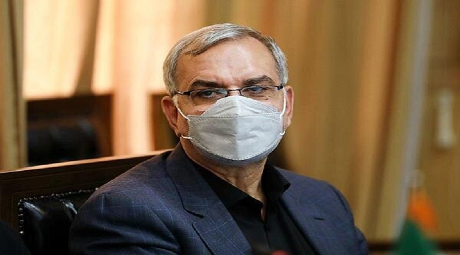 الصحة الايرانية:  حطمنا الرقم القياسي العالمي في التطعيم الاسبوعي