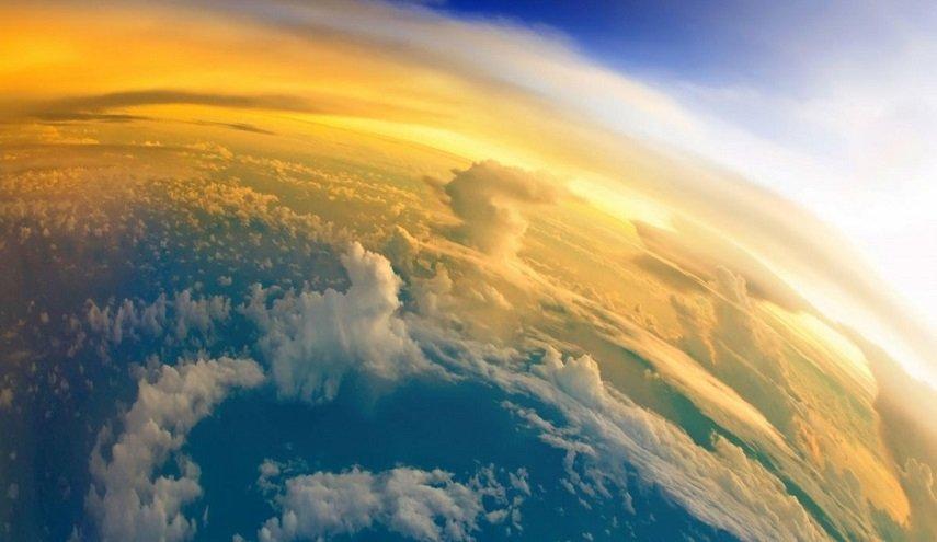 علماء يحذرون.. كارثة جديدة تهدد الغلاف الجوي!