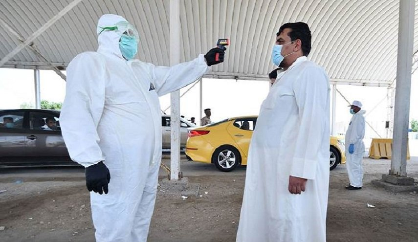 الصحة العراقية: 38 وفاة و2906 إصابات جديدة بكورونا