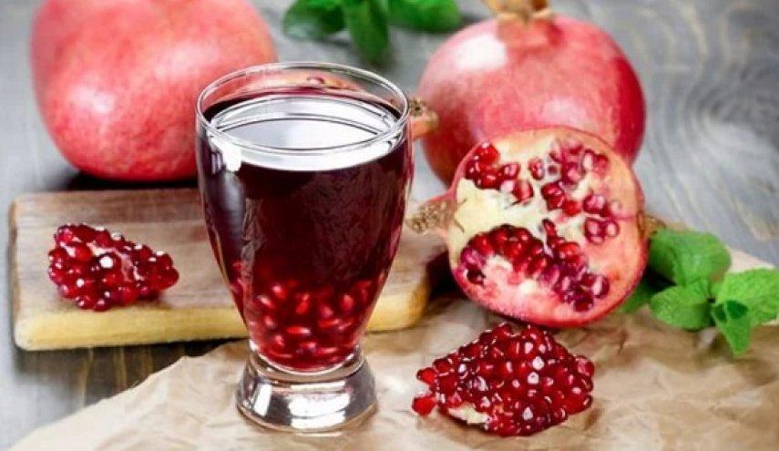 تعرف على معجزة شراب الرمان لمرضى السكري