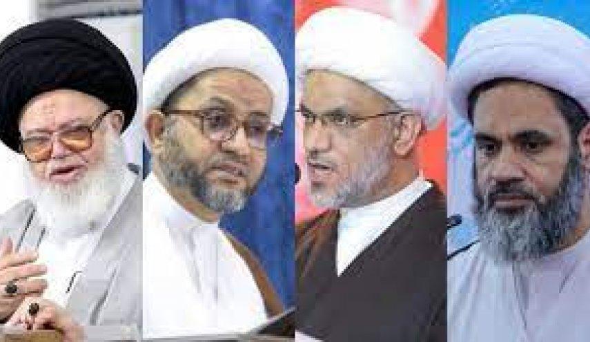 علماء البحرين يدعون للمشاركة الواسعة في إحياء الشعائر الدينية القادمة