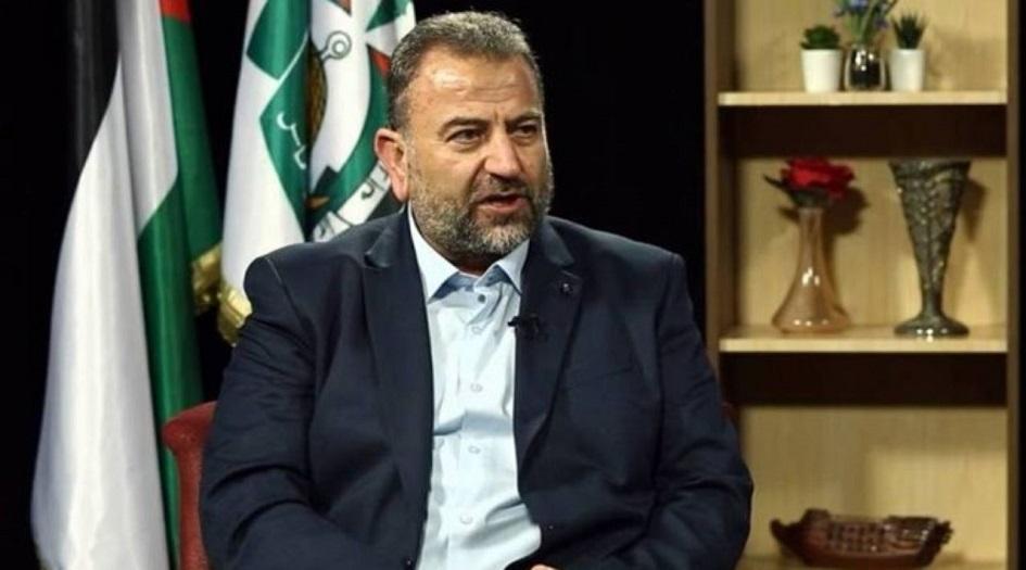 حماس تتوعد الإحتلال بالرد على دماء الشهداء