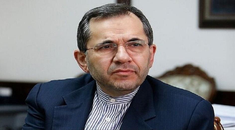 تخت روانجي: خطاب رئيس الوزراء الصهيوني في الجمعية العامة حول ايران مليء بالاكاذيب