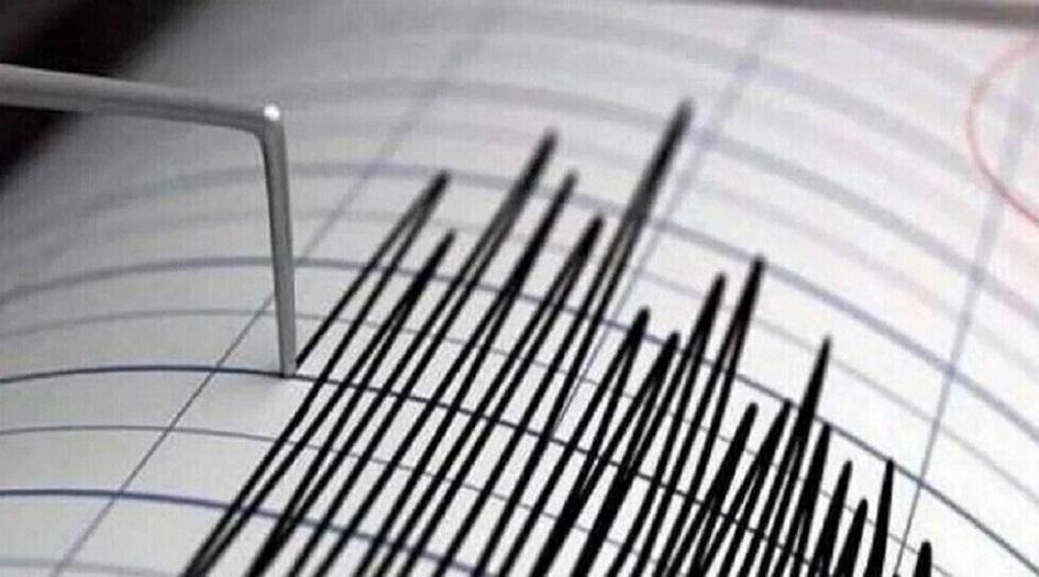 زلزال  يضرب مدينة قصر شيرين الايرانية