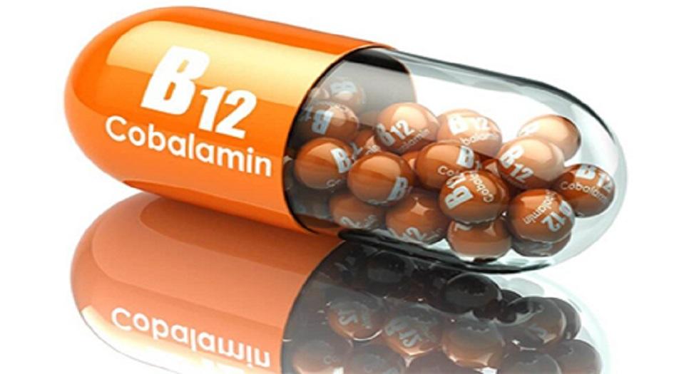 """أعراض يسببها نقص فيتامين """"ب 12"""""""