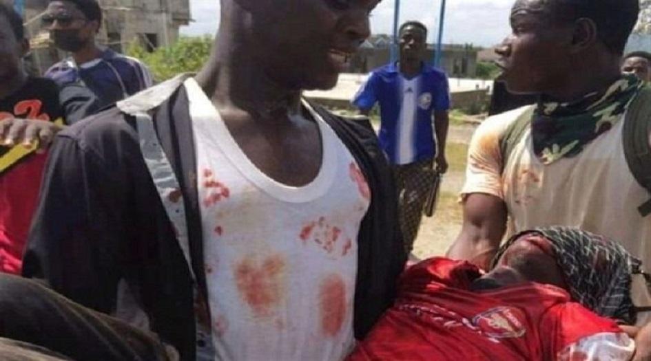 نيجيريا ...  إستشهاد 8 أشخاص من مُقيمي شعائر الأربعينية الحسينية برصاص الشرطة