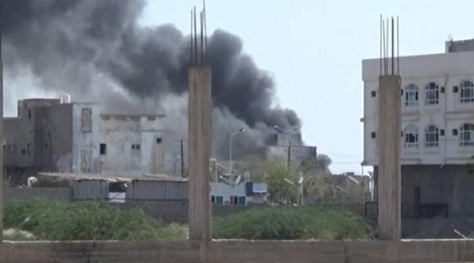 اليمن... رصد 214 خرقا لقوى العدوان السعودي في الحديدة  خلال 24 ساعة