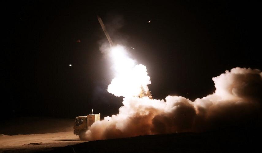 """ايران..نجاح منظومتي """"جوشن و """"خاتم"""" للدفاع الجوي في مناورة مدافعي سماء الولاية"""
