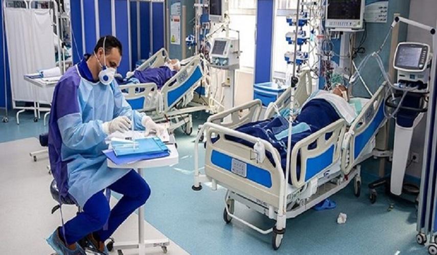 الصحة الايرانية تعلن عن 194 وفاة جديدة بكورونا