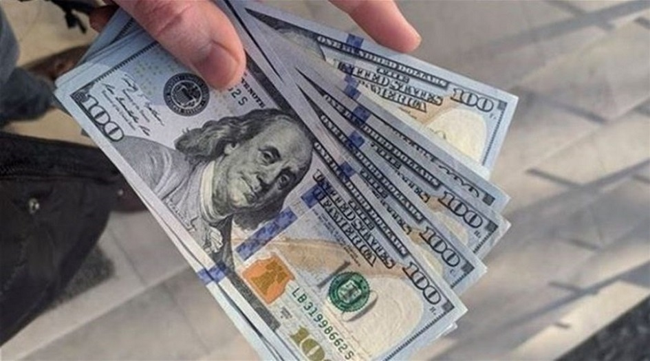 العراق... الدولار يرتفع مقابل الدينار في الاسواق المحلية