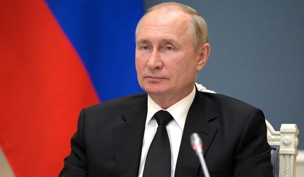 بوتين: الإرهابيون من العراق وسوريا ينتقلون إلى أفغانستان