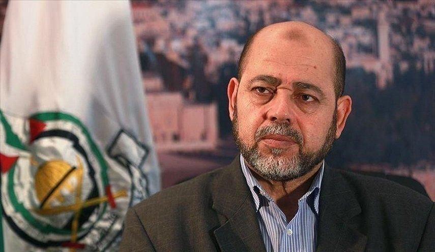 أبو مرزوق: لا هدنة طويلة مع الاحتلال