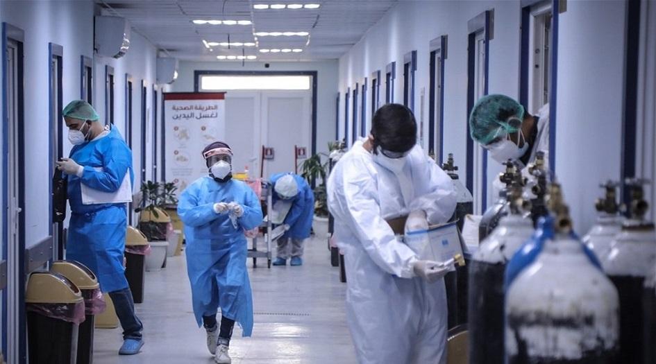 الصحة العالمية تعلن تراجع اصابات كورونا عالميا