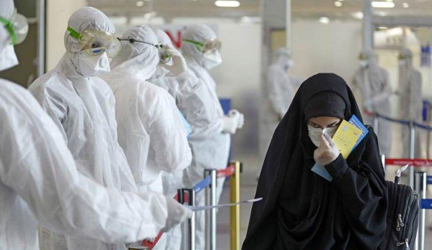 استمرار ارتفاع إصابات كورونا في العراق